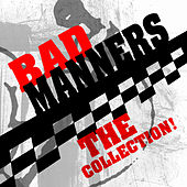 The Bad Manners Collection de Bad Manners