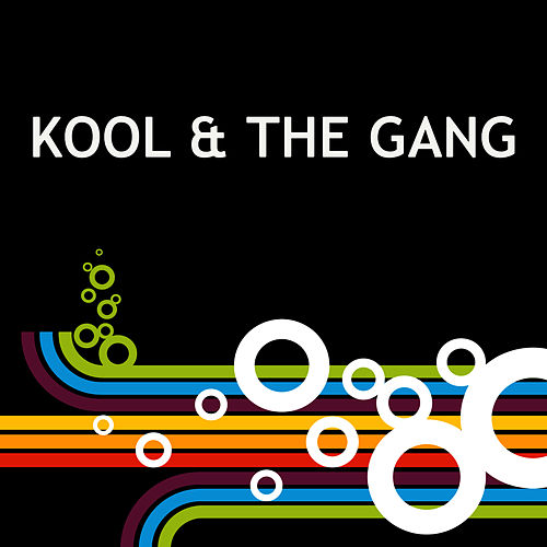 Kool & The Gang by Kool & the Gang