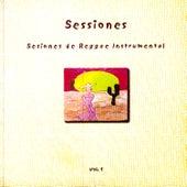 Reggae Instrumental Vol 1 by Sessiones Reggae