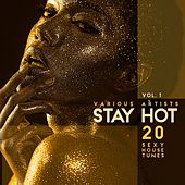 Stay Hot, Vol. 1 (20 Sexy House Tunes) by Various Artists
