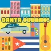 Canta Cubano! de Various Artists