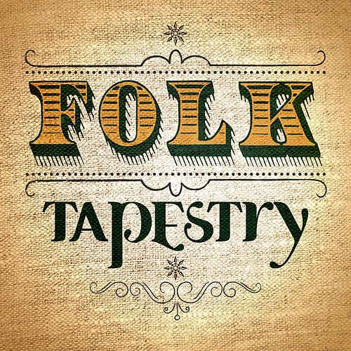 Folk Tapestry by Various Artists