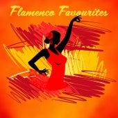 Flamenco Favourites de Various Artists