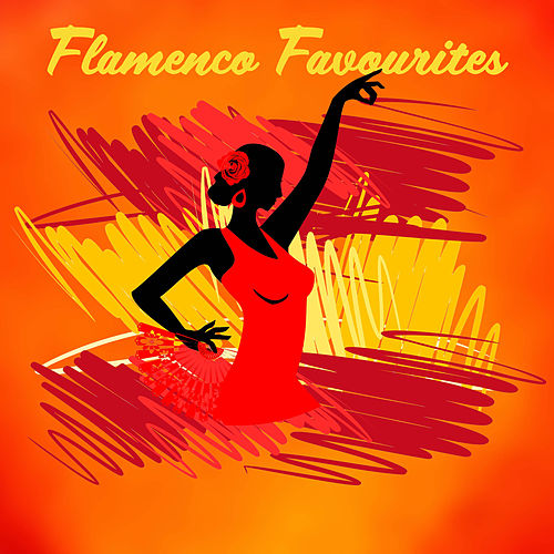 Flamenco Favourites by Various Artists