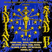 Indiana Stand Up, Vol. 2.5 by Various Artists