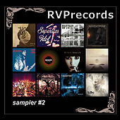 Rvprecords Sampler #2 by Various Artists