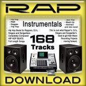 Rap Instrumentals by Rap Instrumentals