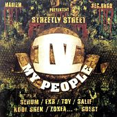 Streetly Street, Vol. 1 (Madizm & Sec.Undo présentent) by Various Artists