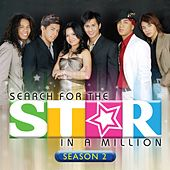 Search for The Star In A Million (Season 2) by Various Artists