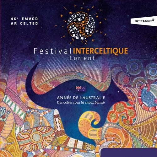 46ème festival interceltique de Lorient (Année de l'Australie) by Various Artists