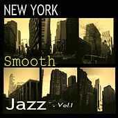 New York Smooth Jazz, Vol. 1 de Various Artists
