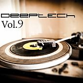 Deep Tech, Vol. 9 by Various Artists