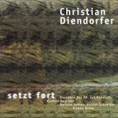 Diendorfer - setzt fort von Various Artists