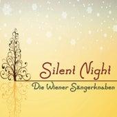 Silent Night von Wiener Sängerknaben