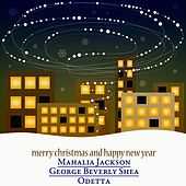 Merry Christmas and Happy New Year - The Christmas Songs de Various Artists