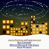 Merry Christmas and Happy New Year - The Christmas Songs by Various Artists