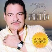 25 by Julio Preciado