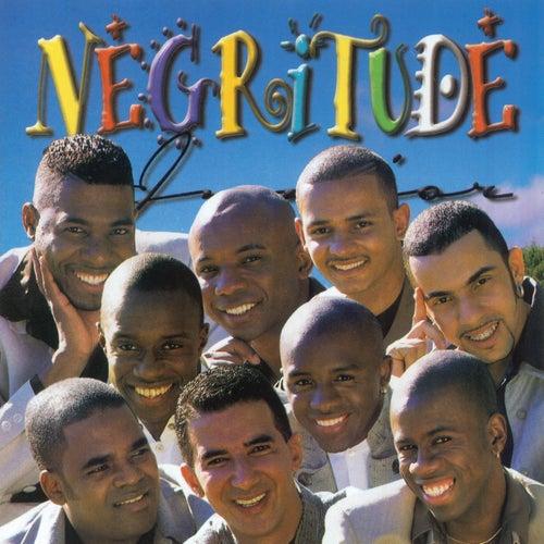 album négritude