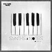 Synths And Notes 33 de Various Artists