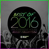 Best of 2016 - Progressive House Music Collection von Various Artists