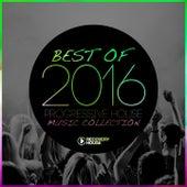 Best of 2016 - Progressive House Music Collection de Various Artists