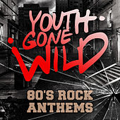 Youth Gone Wild - 80's Rock Anthems de Various Artists