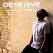 Deserve by Kev