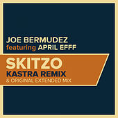 Skitzo de Joe Bermudez