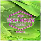 Tech-House Ibiza Essentials, Vol. 2 by Various Artists