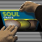 Soul Crate de Various Artists