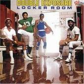 Locker Room by Double Exposure