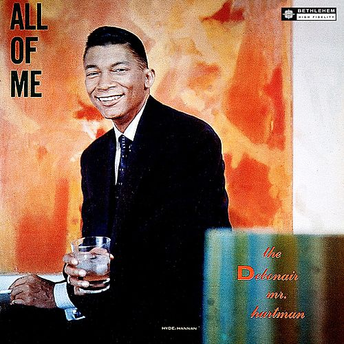 All of Me - The Debonair Mr. Hartman (2014 Remastered Version) by Johnny Hartman