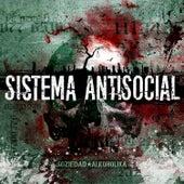 Sistema Antisocial de Soziedad Alkoholika