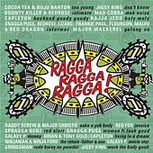 Ragga Ragga Ragga de Various Artists