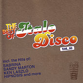 The Best Of Italo Disco Vol. 10 by Various Artists