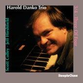 Three of Four by Harold Danko