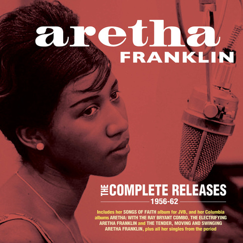The Complete Releases 1956-62 de Aretha Franklin