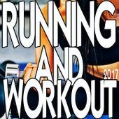 Running and Workout 2017 de Various Artists