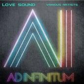Love Sound von Various Artists