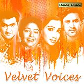 Velvet Voices by Various Artists