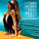 WMC Miami Pool Beats 2017 de Various Artists