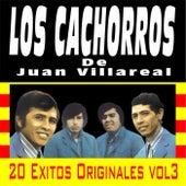 20 Exitos Originales, Vol. 3 by Los Cachorros de Juan Villarreal