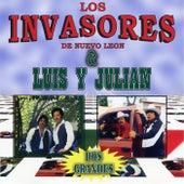 Dos Grandes by Los Invasores De Nuevo Leon
