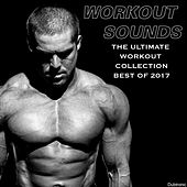 Workout Sounds: The Ultimate Workout Collection Best of 2017 by Various Artists