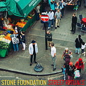 Strange People de Stone Foundation