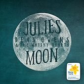 Julie's Moon by Dean Owens