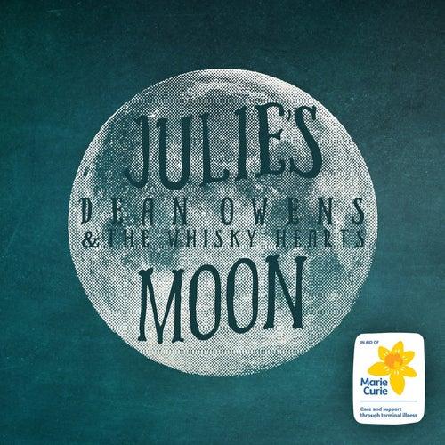 Julie's Moon by Dean Owens
