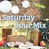 Saturday Soul Mix by Various Artists