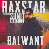 Balwant by Raxstar