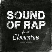 Sound of Rap de Various Artists